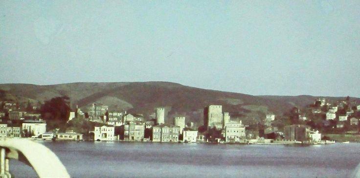 Anadolu Hisarı http://ift.tt/2iah8k6
