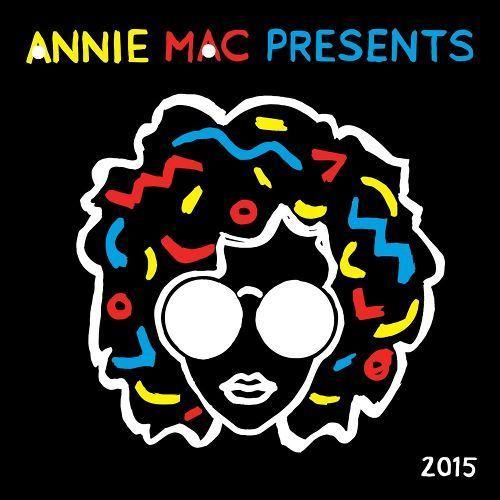 Annie Mac Presents 2015 [CD]