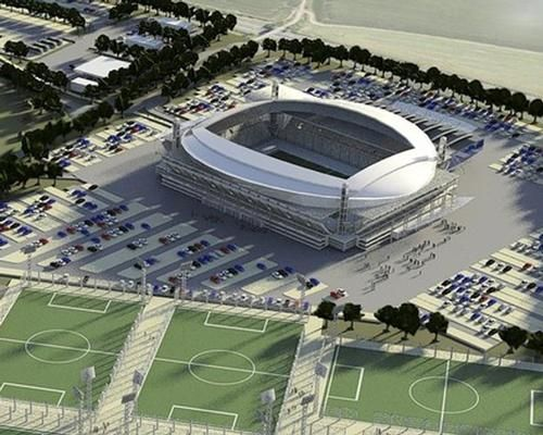 MediaCityUK architect designs ambitious Grimsby Town stadium development