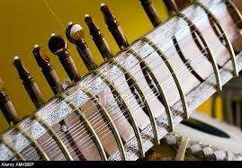 Image result for indian classical music instruments