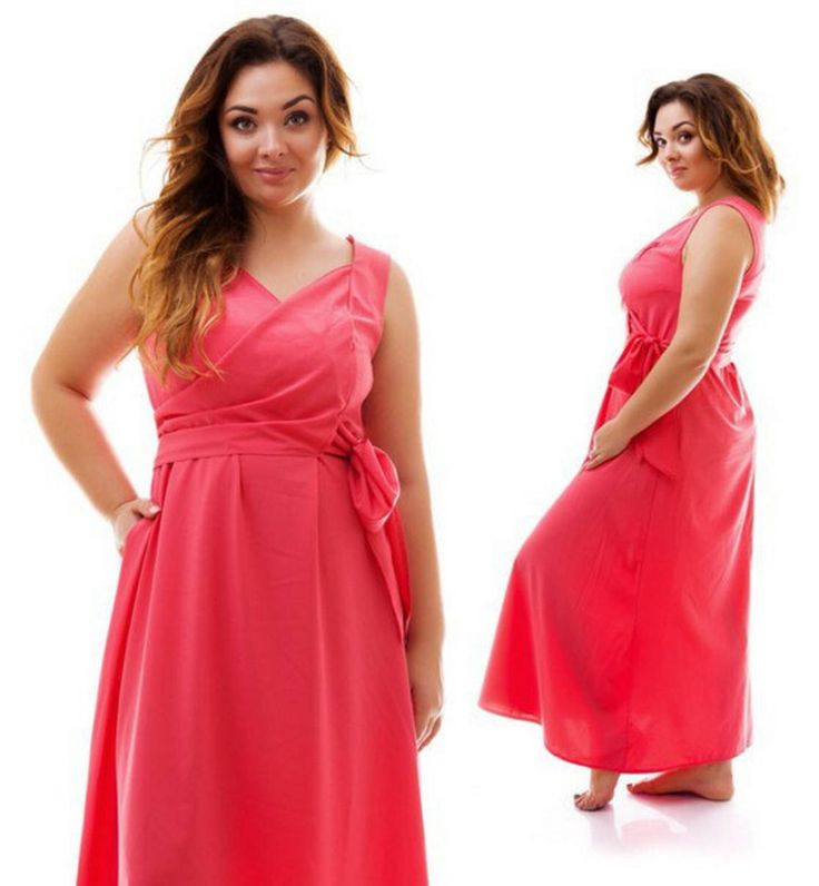 Summer Maxi Dress, Women's Occasion maxi dress, casual summer dress, bridesmaid dress large size dress plus size, red peach mint dress by Topgood on Etsy
