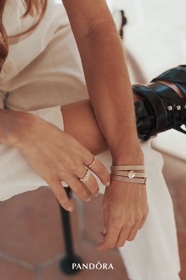 Express How It Feels To Be You With The New Pandora Reflexions Bracelet In Cool Sterling Silver Offered In A Range Of Sizes Just Add Your Edit Of Custom Desig