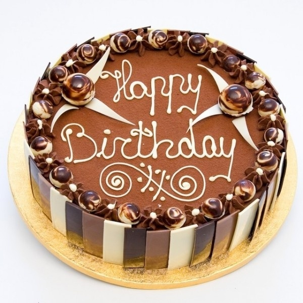 Cake Decoration With Chocolate Syrup : 17 Best images about Cakes - chocolate on Pinterest ...