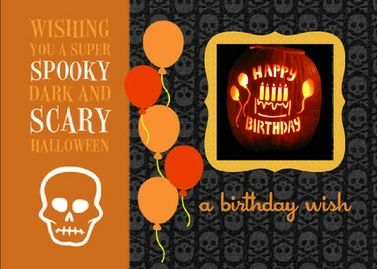 This Is A Real Card (not An E Card). Send This Card. Online Greeting  CardsHalloween Cards