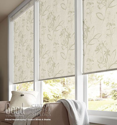Patterned Window Shades 2017 Grasscloth Wallpaper
