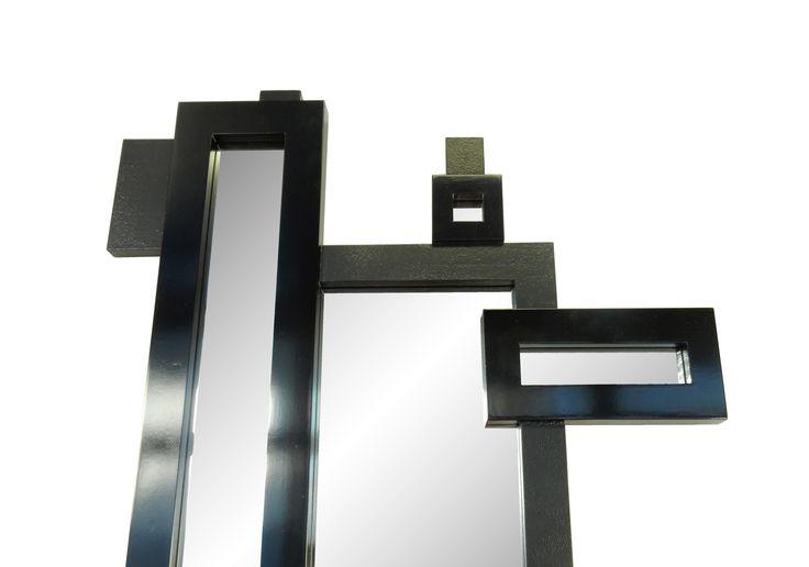 Stunning and modern Quebus Mirror...