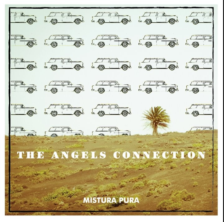 "Charlie's Angels soundtrack reworked by the italian dj and producer Mistura Pura in the album ""The Angels Connection""  Dedicated to: Farrah Fawcett Kate Jackson Jaclyn Smith"