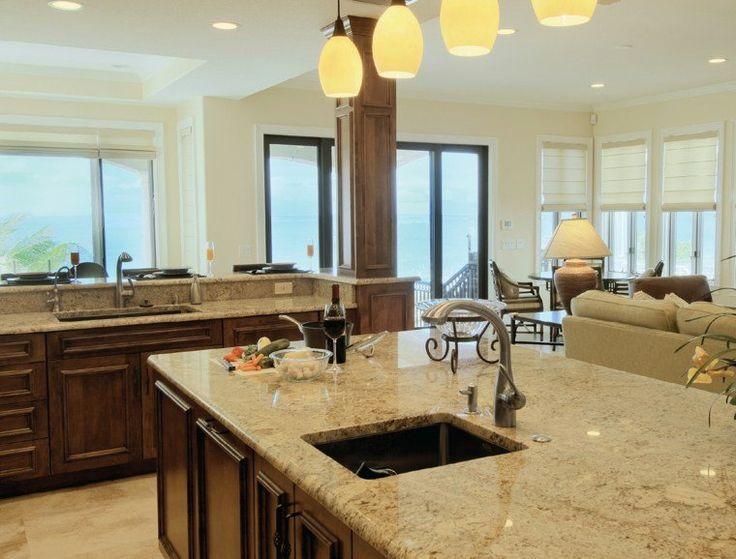 13 best open floor plan images on pinterest | kitchen living rooms