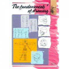 Leonardo Collection Desen Kitabı #2 Fundamentals Of Drawing