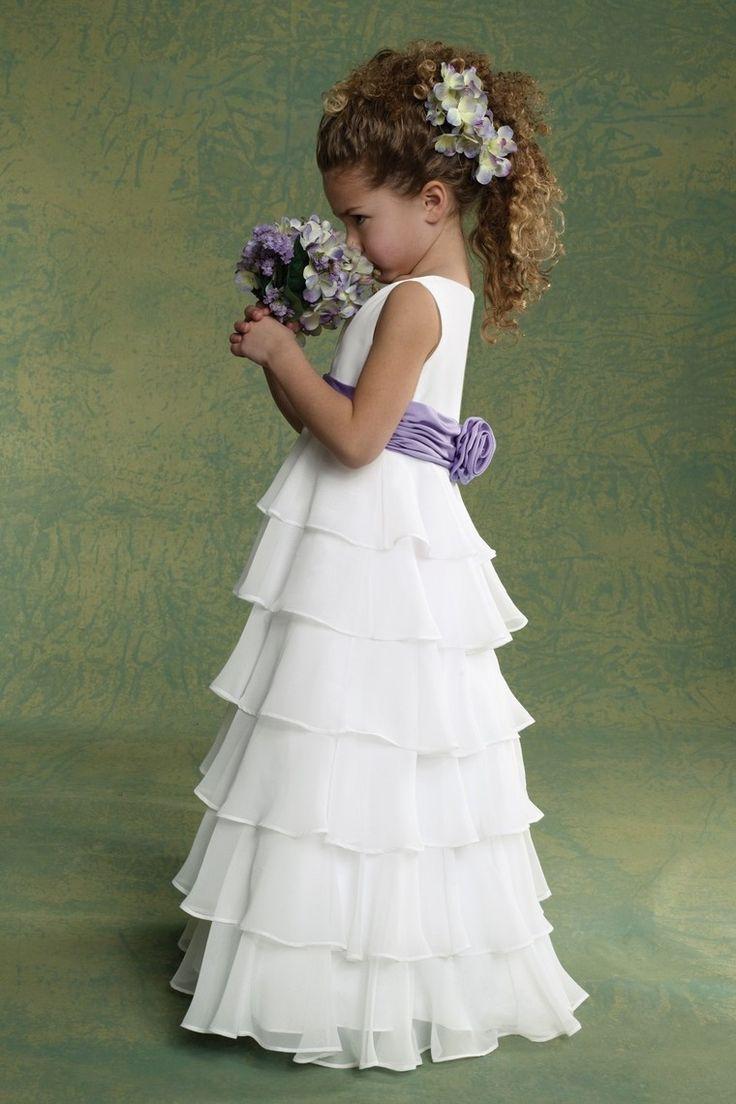 2281 Best Flower Girls Images On Pinterest Beautiful