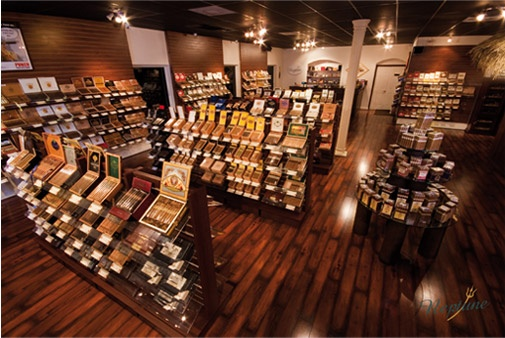 Miami Cigar Shop Neptune