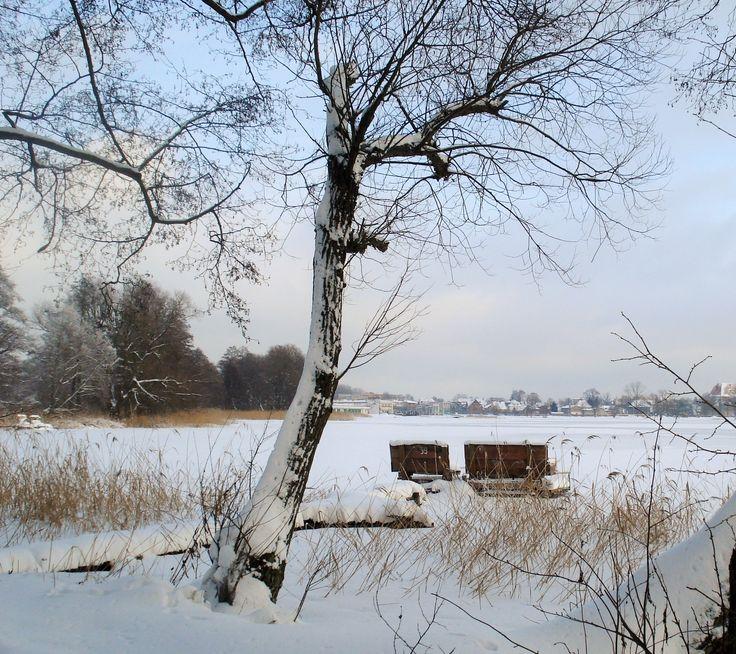 Wałcz- Jezioro Raduń.