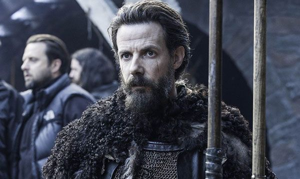 When Did 'Game of Thrones' Star Noah Taylor Know Something Big Was Coming for his Character