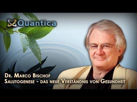 Salutogenese - das neue Verständnis von Gesundheit - Dr. Marco Bischof