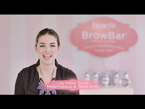 Benefit Cosmetics UK & Ireland - YouTube No more bad brows! xx