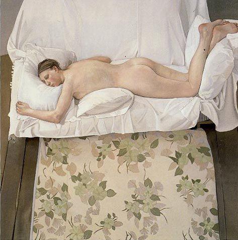 Alison Watt