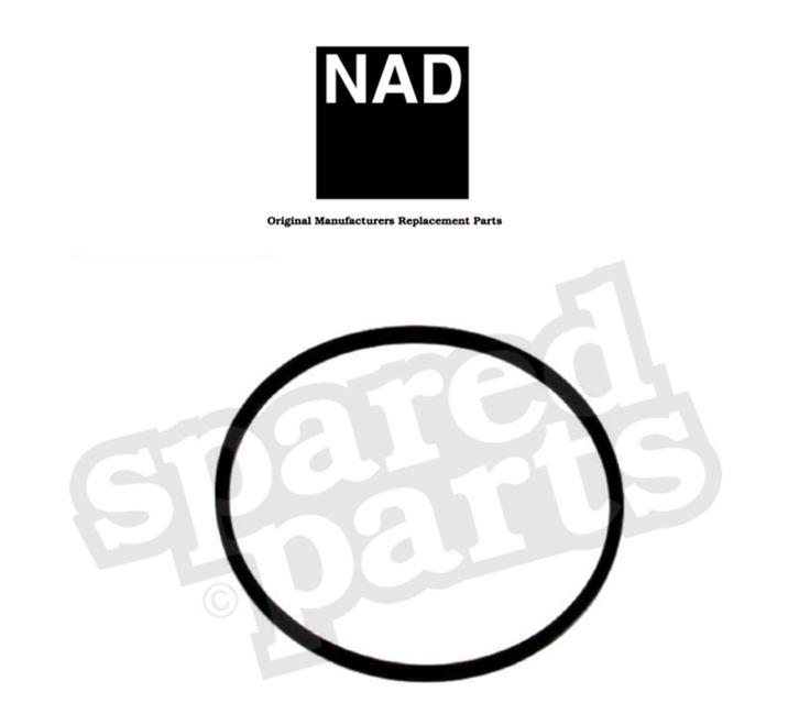 NAD Belt, Loading Motor 3-653-387-(01) (With images