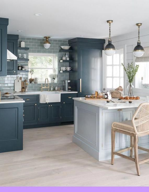Dark Light Oak Maple Cherry Cabinetry And Kitchen Cabinets Alder Wood Check Pin For Va Simple Kitchen Design Kitchen Design Small Interior Design Kitchen
