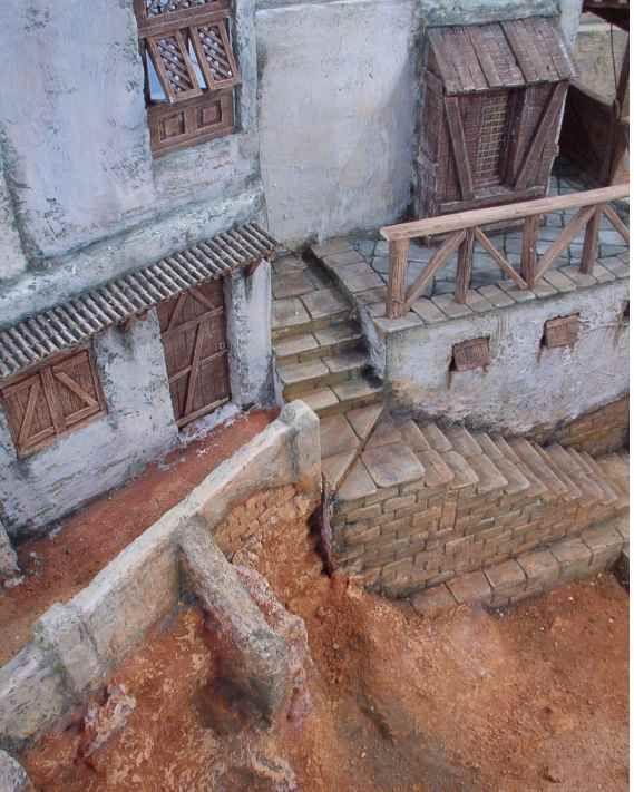 Foro de Belenismo - Nuestros belenes -> Paso a paso Belén 2004