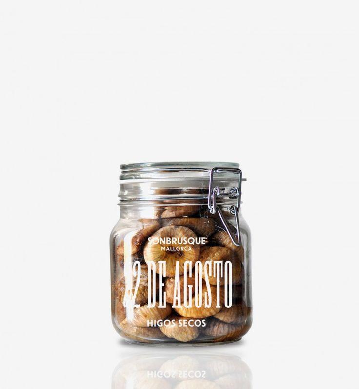Son Brusque Jar Food Packaging | Trendland: Fashion Blog & Trend Magazine
