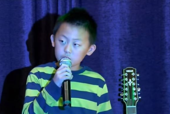Dustin Peng   Charlie Puth See You Again - Dustin(10y) live  Get featured on our website!  http://www.macrodazzle.com/videos.htm?cat_id=0C74AA5C-C3BF-44C0-A7A4-BAA30D87E239