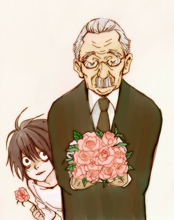 Watari and little L.