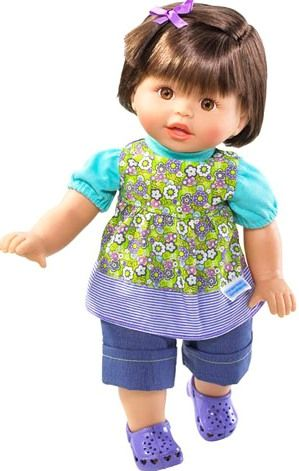 Fisher-Price Little Mommy Sweet as Me Doll: 1 customer review on Australia's largest opinion site ProductReview.com.au. 5.0 out of 5 stars for Fisher-Price Little Mommy Sweet as Me Doll.