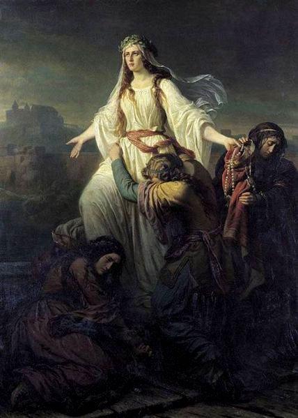 Luptătoarele helvete | dezvaluiribiz.ro | Femeile helvete erau adevărate războinice, comparativ cu faimoasele amazoane, eroine mitice. În mai multe circumstanţe, ele au făcut dovada curajului lor înnăscut şi a unui patriotism nobil, care a stârnit[...]