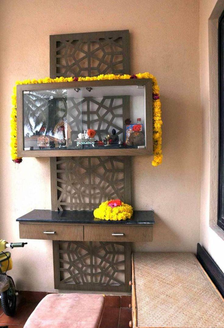10 best Pooja mandir images on Pinterest | Hindus, World and DIY