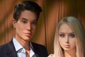 Ken si Barbie fata in fata pentru prima oara ! -Pentru Femei