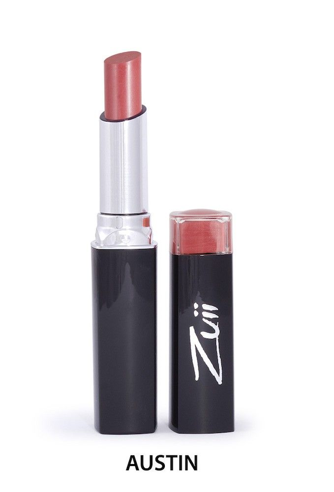 Zuii Organic Flora Sheerlips Lipstick - Huulipuna