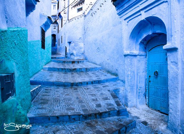 61 Best Azra9 Blue Images On Pinterest Morocco