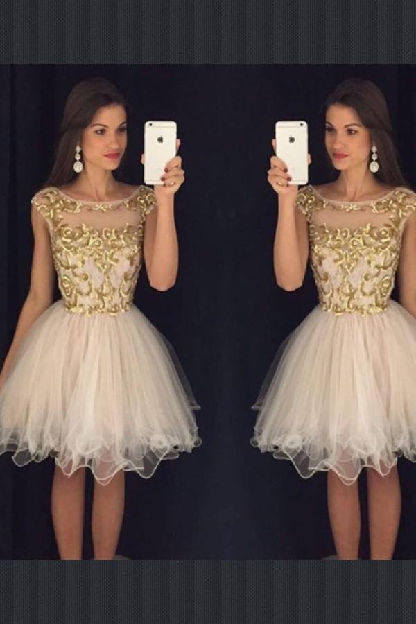 9a401d7da0e Custom Made Homecoming Dress