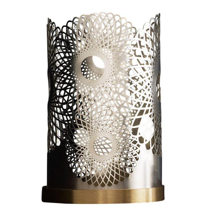 Skultuna feather silver, 14 cm. Rum 21.se, 798 SEK