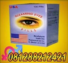 Eye Pill – Obat Mata