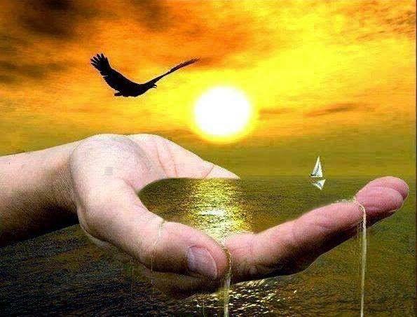 Vibraţia vindecării: UNDE PLEACĂ SUFLETUL ATUNCI CÂND UITĂM DE EL?