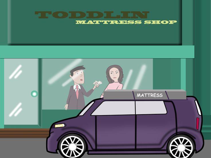 How to Choose a Mattress -- via wikiHow.com