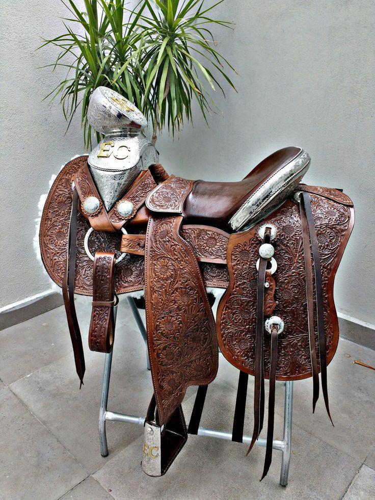 M s de 25 ideas incre bles sobre monturas charras en for Monturas para caballos