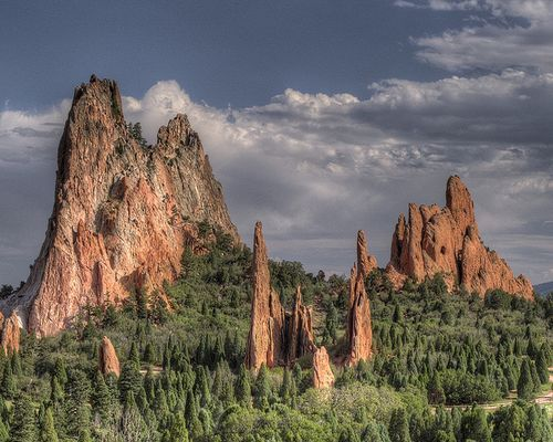 15 Things You Might Not Know About Colorado | Mental Floss