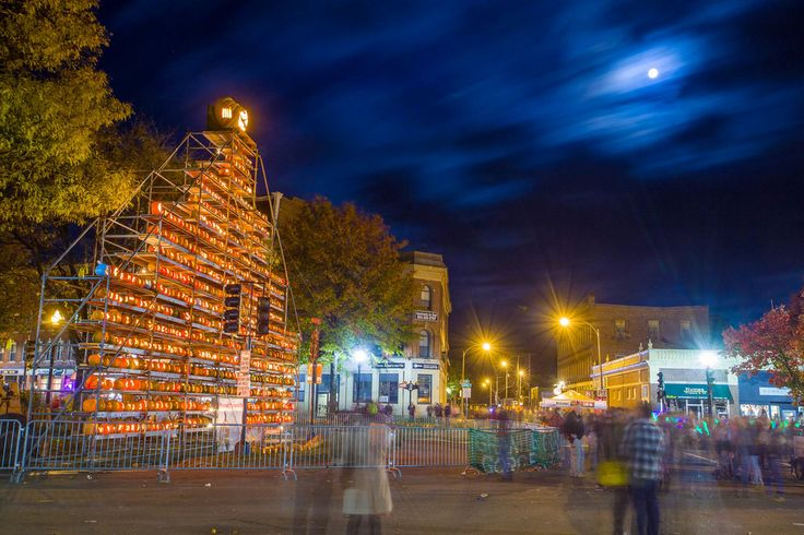 Keene Pumpkin Festival: Features Photo Gallery by 10Best.com