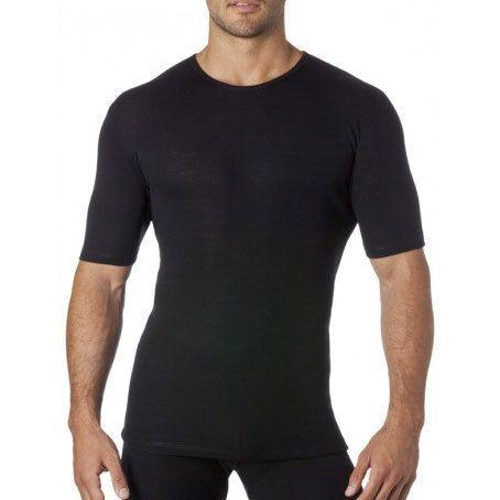 FORT | mens tshirt short sleeve | pure merino t shirt