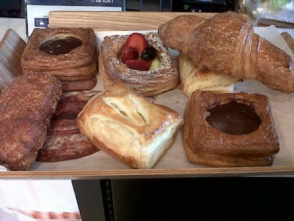 #Pastries