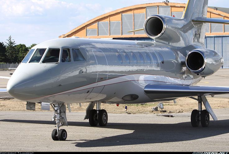 Dassault Falcon 50 for sale  https://jetspectre.com   https://jetspectre.com/dassault/ https://jetspectre.com/jets-for-sale/dassault-  falcon-50/  The Dassault Falcon 50 for sale is a French-built   super mid-sized, long-range corporate jet, featuring   a three jet engine layout with an S-duct central   engine. It has the same fuselage cross-section and   similar capacity as the earlier Falcon 20 twinjet but   is a completely new design that is area ruled and   includes a more advanced wing…