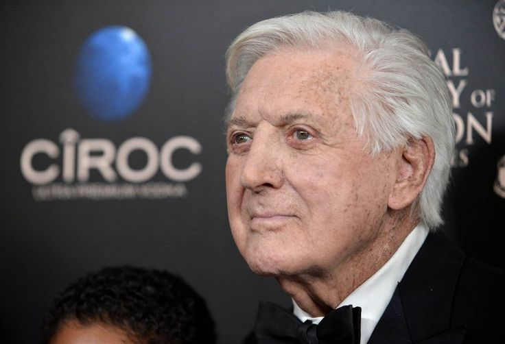 Monty Hall died at 96 years old.