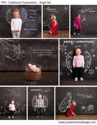 Black Board - Chalk....great idea for those who have kids!   or wedding plan, or a great party!