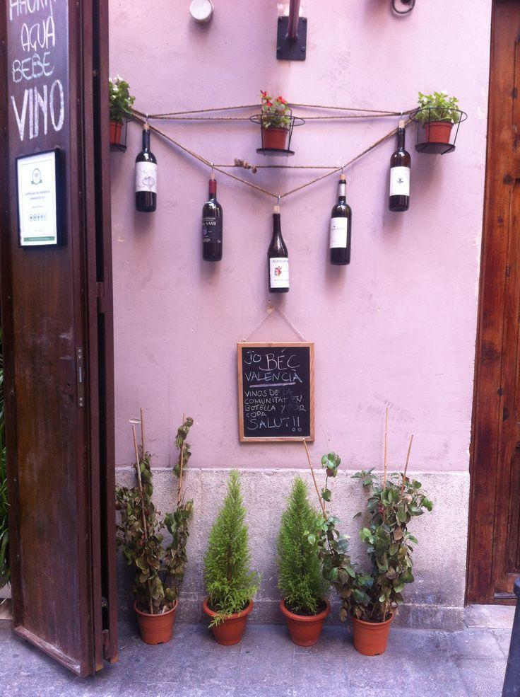 Vino Wines, Valencia, Spain