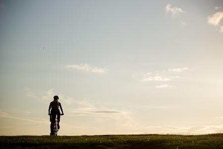 Riding inspiration - Isle of Purbeck, Dorset, UK