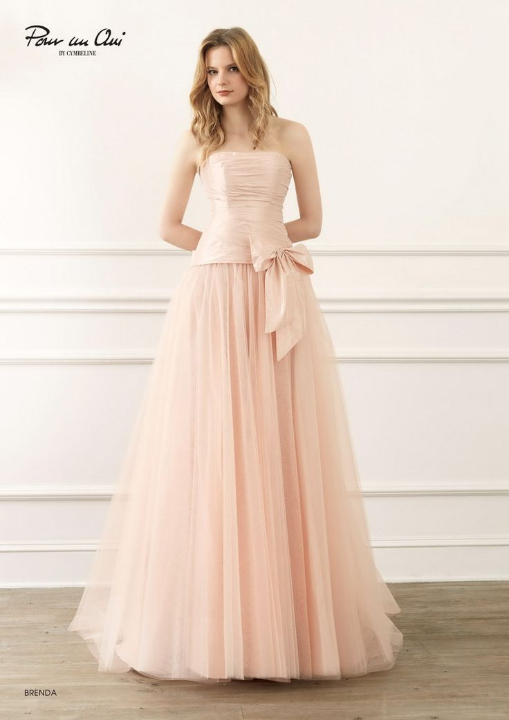 Suknia ślubna Cymbeline Brenda 1