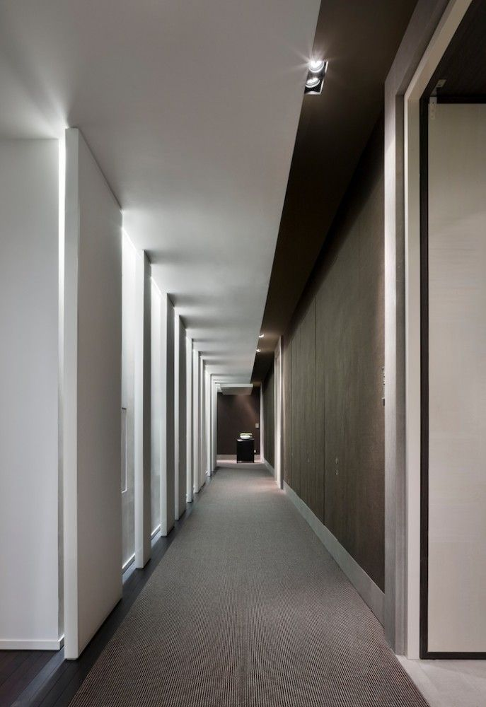 The 25+ best Corridor design ideas on Pinterest | Corridor ...