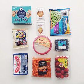 Little Baby Garvin: Meal Prep + Toddler Food